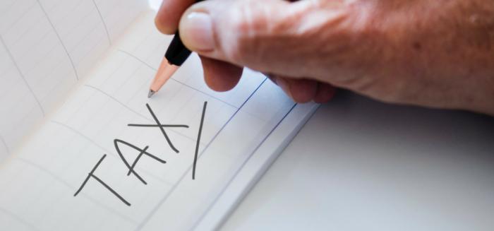 Top 5 Forgotten Tax Deductions