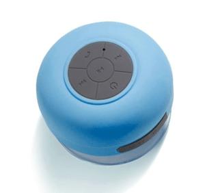 Bluetooth Shower Speaker   Savvy Gifting