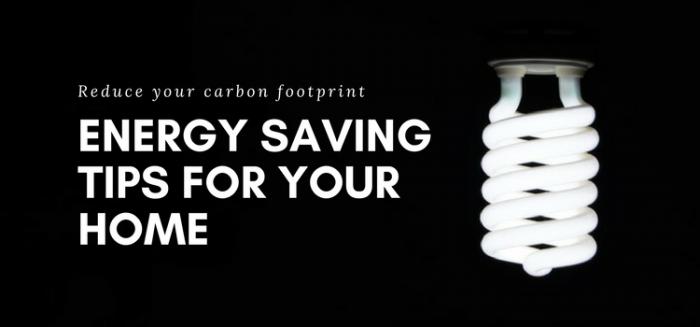 Energy saving tips for your home (1)