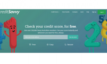 Credit Savvy - Home Page