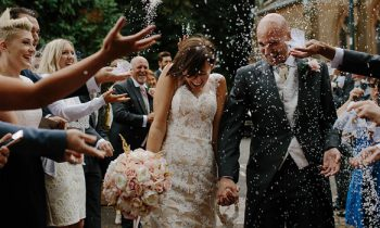Do your credit reports get merged when you get married?