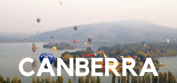 Savvy Series: Things to do in Canberra for under $20