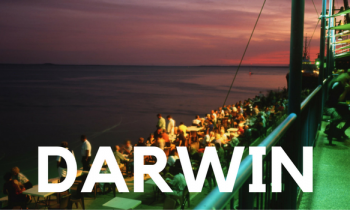 Savvy Series: Things to do in Darwin for under $20