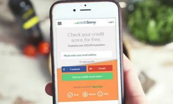 You can now sign into Credit Savvy with social media