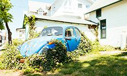Choosing a car loan