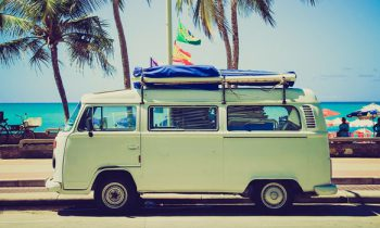 Travel cards to consider for your next overseas holiday
