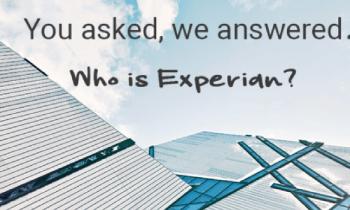 YAWA: Who is Experian?