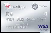 Virgin Australia Velocity Flyer Card