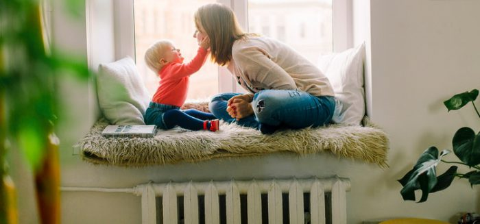 Savvy tips for mums to get their finances in shape